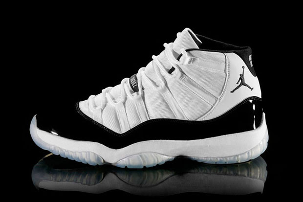 huge discount bd348 2ced6 Air Jordan XI