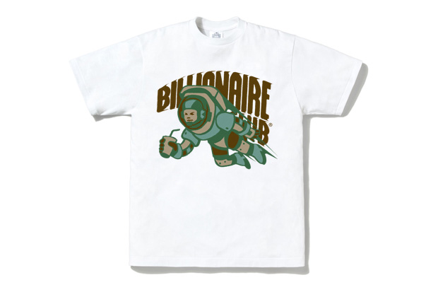 billionaire boys club 2011 springsummer new releases