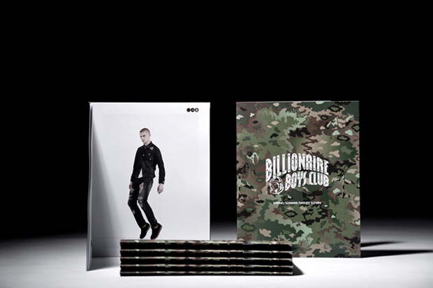 billionaire boys club 2011 springsummer catalog