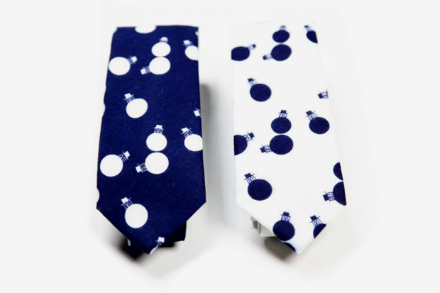 colette x alexander olch tie collection