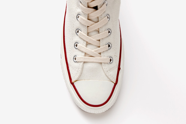 converse addict chuck taylor all star the anatomy