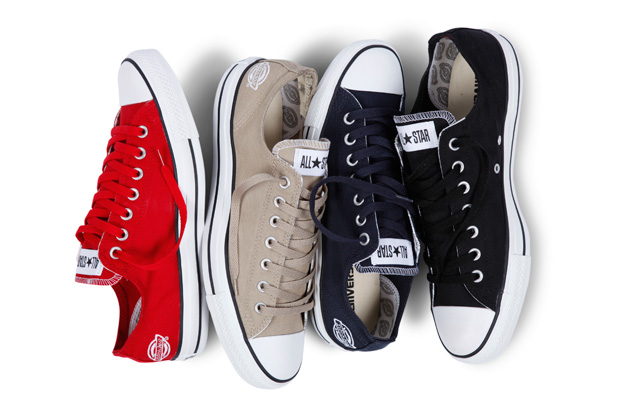 dickies x converse chuck taylor all star collection