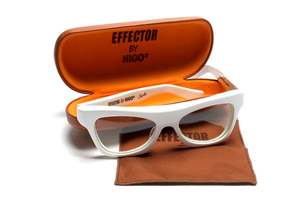 effector by nigo charles glasses