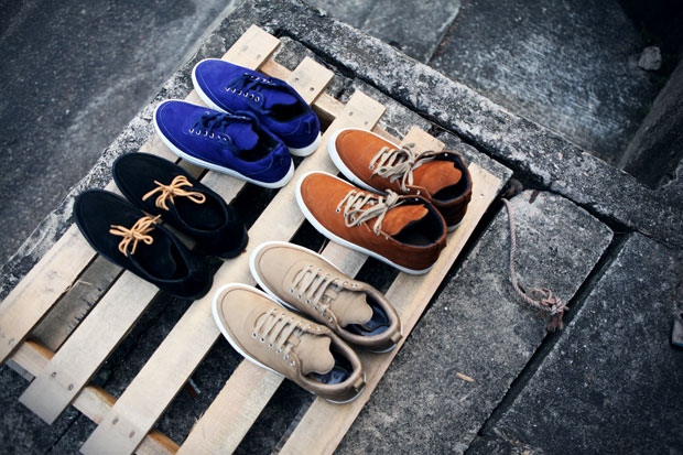 filling pieces 2011 springsummer collection