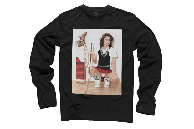 frank151 5 from the archive long sleeve t shirts