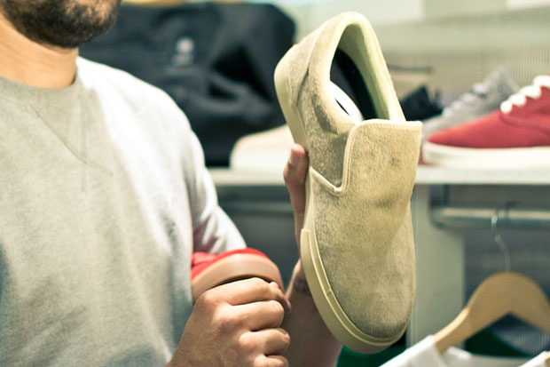 huf footwear 2011 fall preview