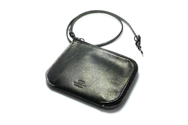 kzk x jam home made signature collection wallet