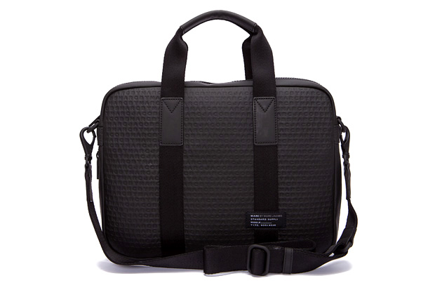 marc by marc jacobs war games laptop bag