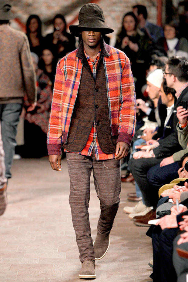 missoni 2011 fallwinter collection