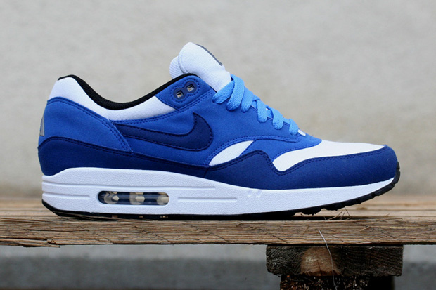 newest 7318c 55e24 The succession of the Air Max 1 ...