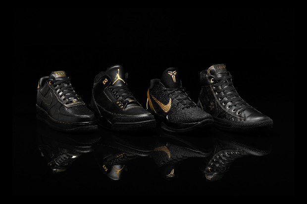 nike 2011 black history month pack