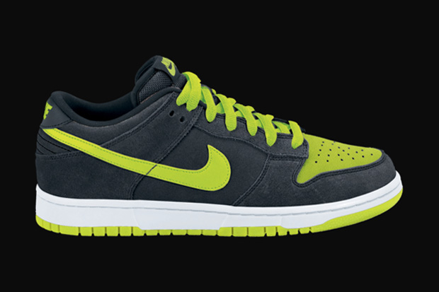 nike sb dunk 2011 spring collection