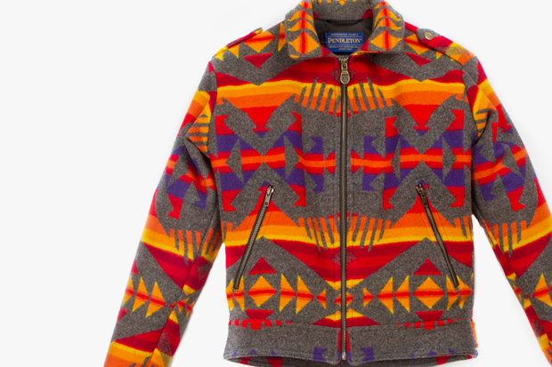 pendleton liberty jacket