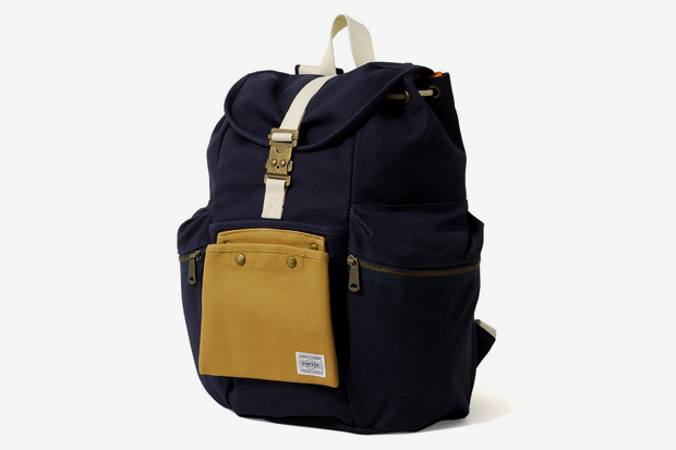 pointer x porter bag collection