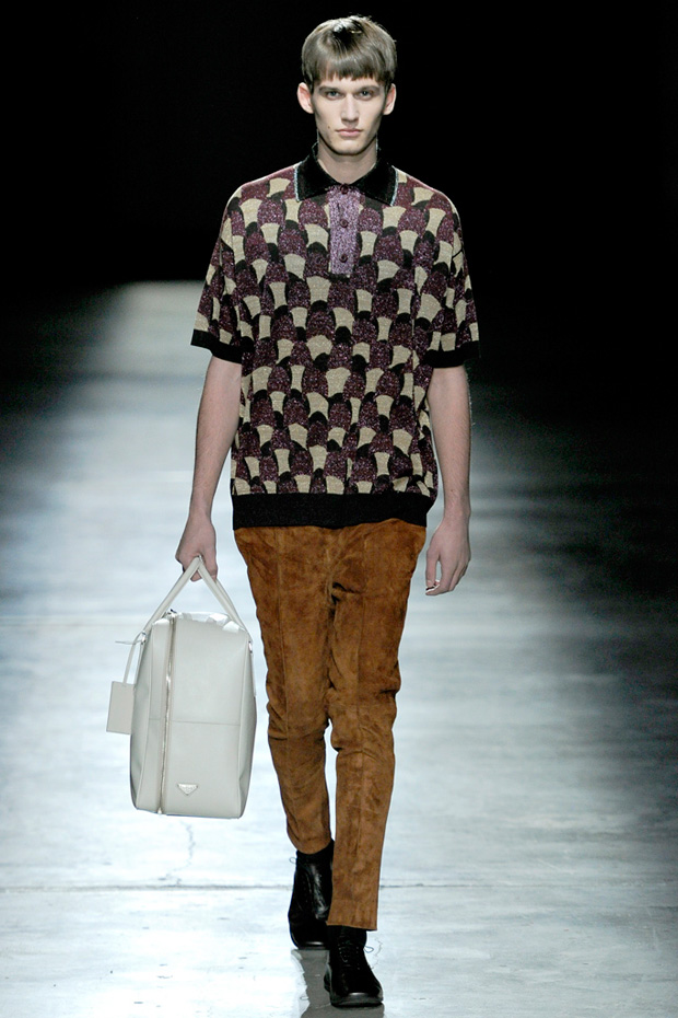 prada 2011 fall collection