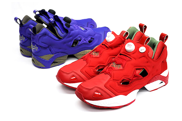 reebok pump fury tent collection