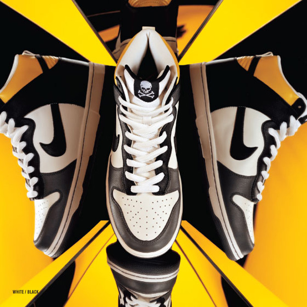 the nike sb dunk pro 1985 2011 book further look