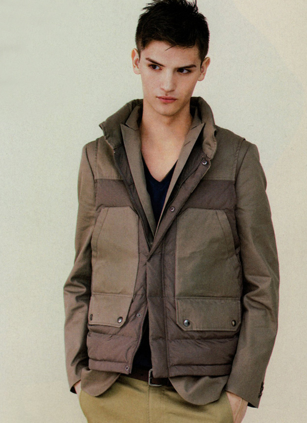 uniqlo j 2011 springsummer collection preview