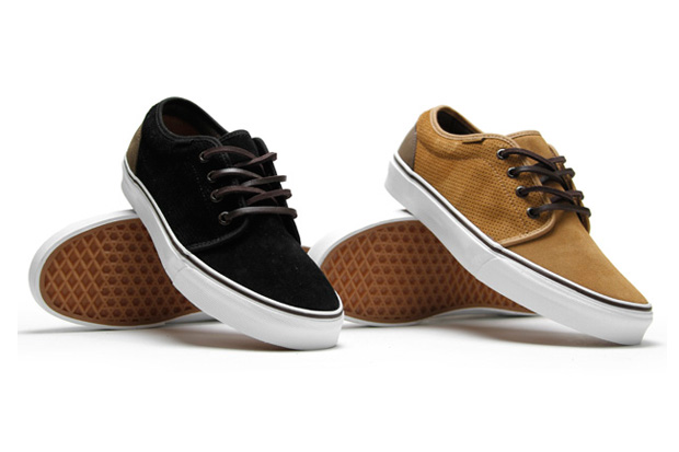 vans california 106 vulcanized