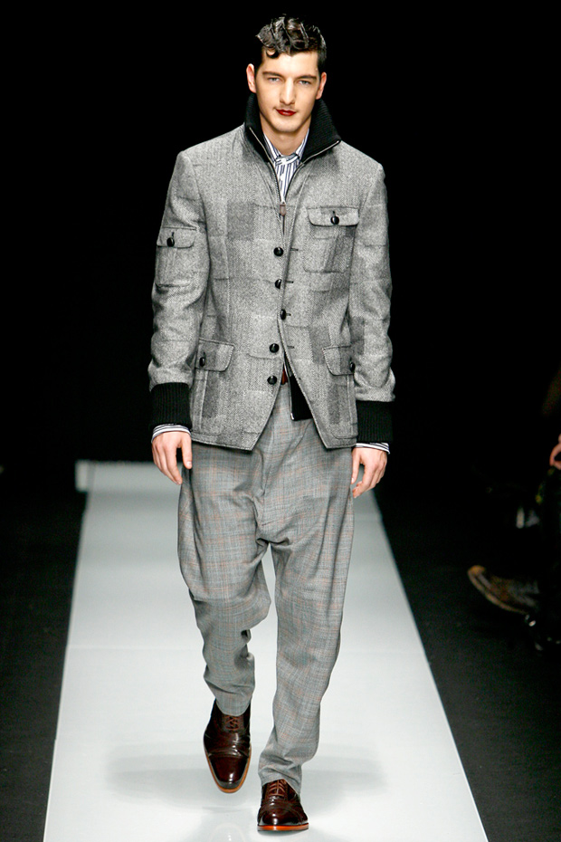 vivienne westwood 2011 fallwinter collection