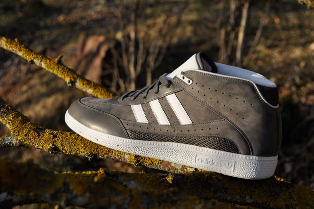 of the adidas Originals by