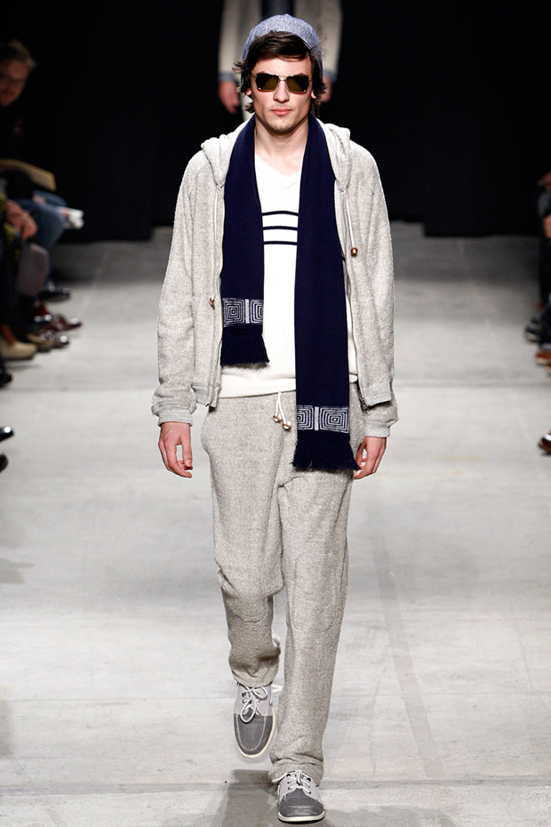 band of outsiders 2011 fallwinter collection