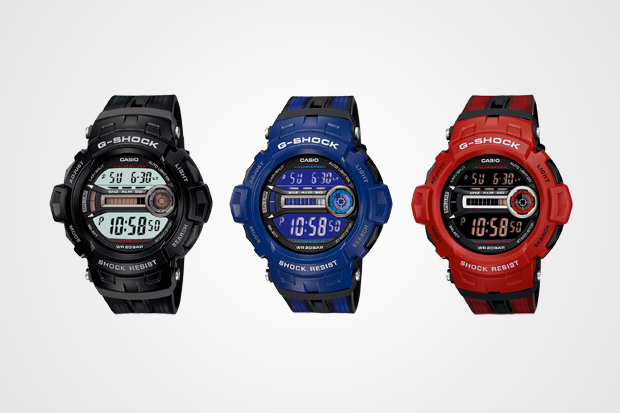 casio g shock gd 200