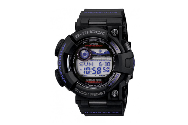 casio g shock gf 1000bp 1dr frogman