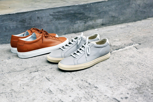 common projects 2011 springsummer collection