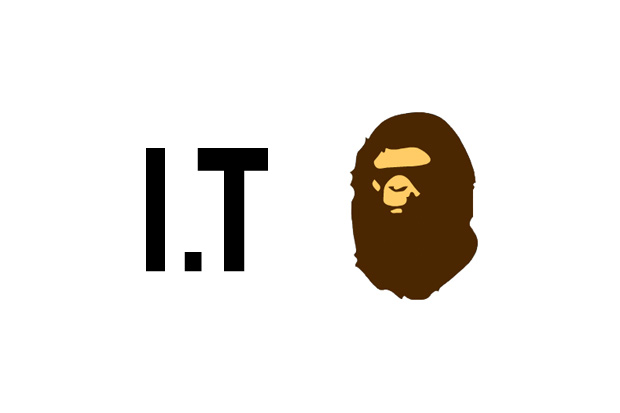 i t hong kong purchase a 90 financial stake in a bathing ape