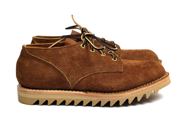 inventory x viberg ripple sole oxford