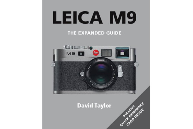 leica m9 the expanded guide