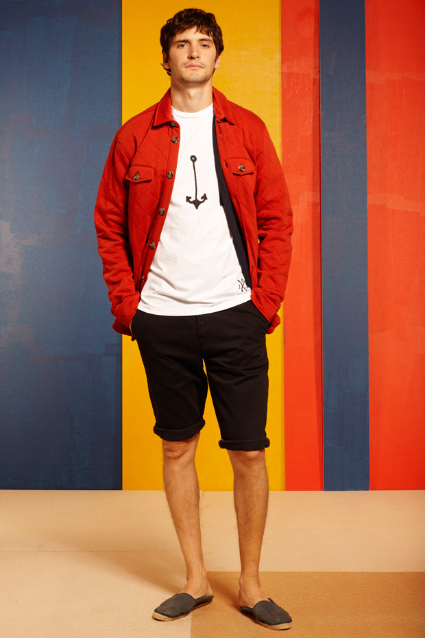 libertine libertine 2011 springsummer lookbook