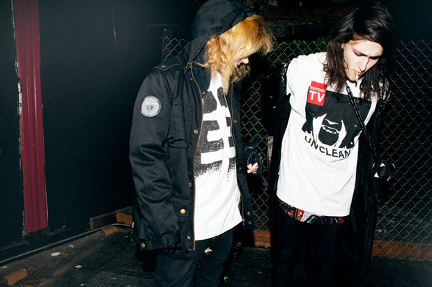 mishka 2011 spring collection