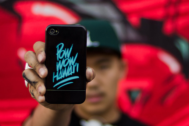pow wow hawaii t shirt incase iphone 4 case collection