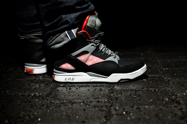 solebox x reebok omnizone pump a closer look