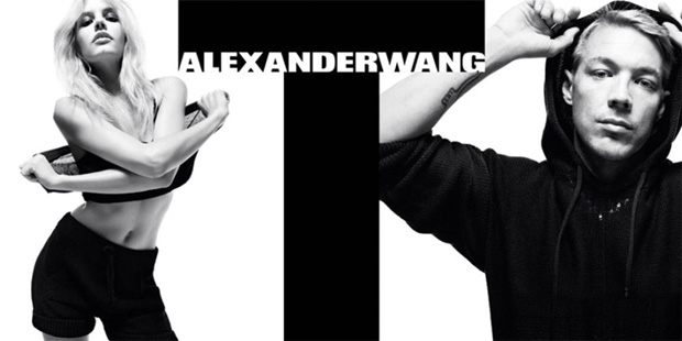 t by alexander wang 2011 spring images