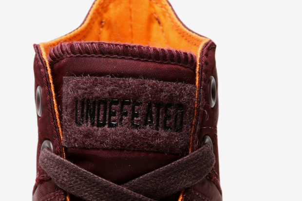 undefeated x converse poorman weapon burgundy