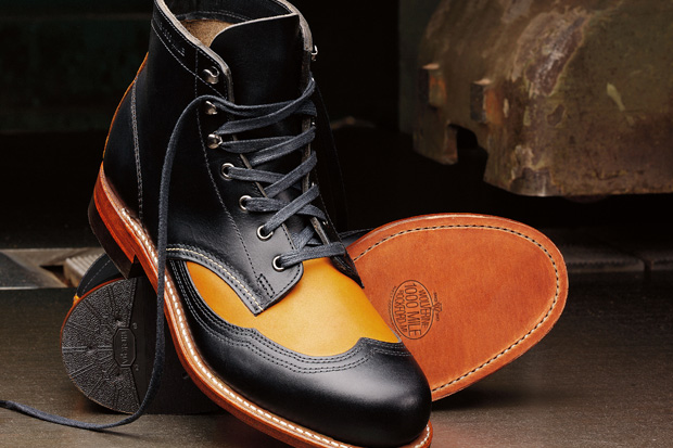 wolverine 2011 fall addison wingtip boot