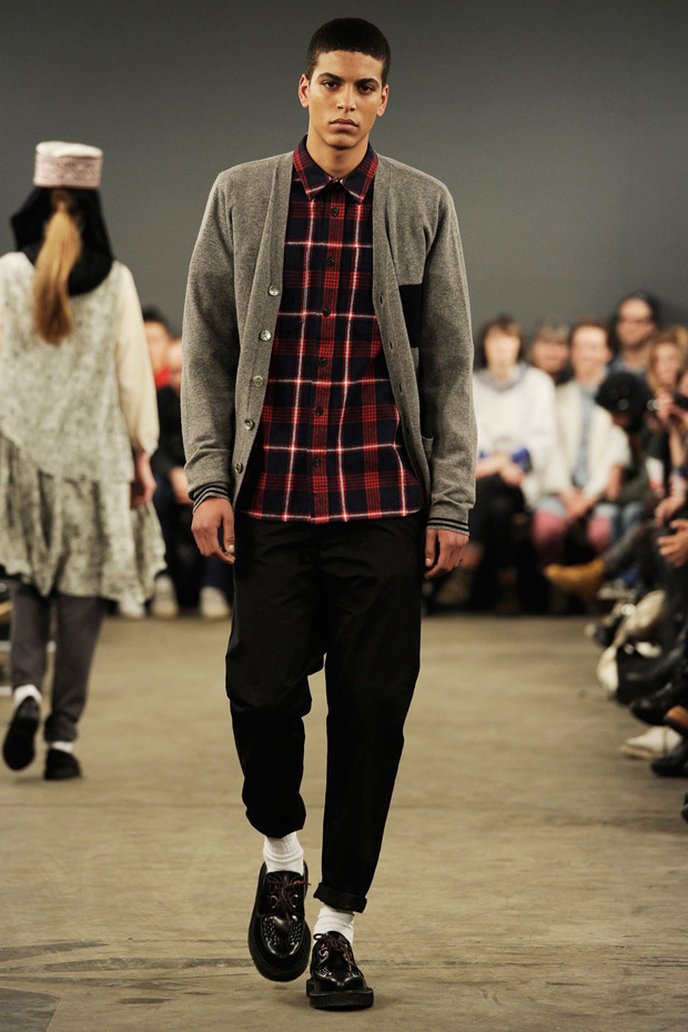 wood wood 2011 fallwinter collection