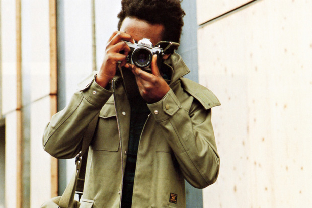 wtaps 2011 1st who dares wins collection lookbook