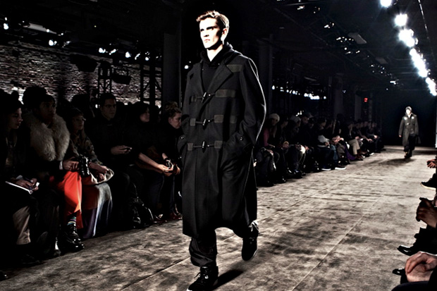 y 3 2011 fallwinter collection