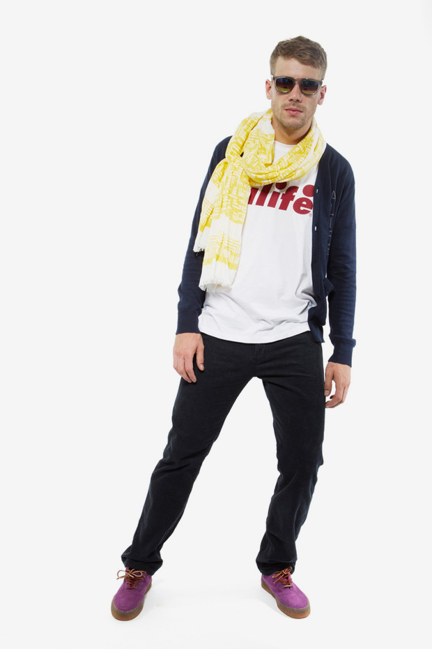 alife 2011 spring collection lookbook