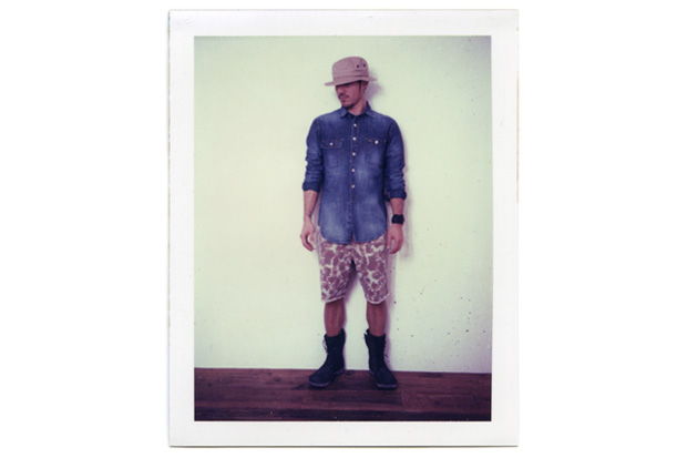 balabushka remnants 2011 springsummer lookbook