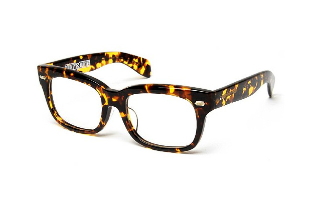 bounty hunter tortoiseshell sunglasses