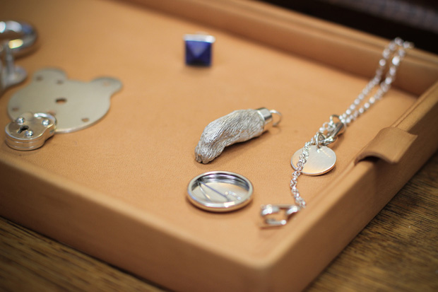bunney 2011 jewelry collection