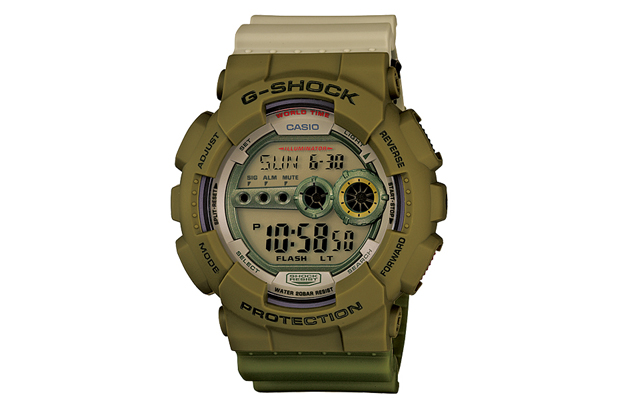 casio g shock gd 100ps 3jr