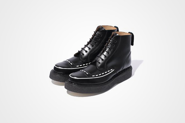 george cox x luker by neighborhood l boots