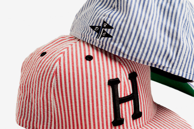 huf 2011 spring new releases