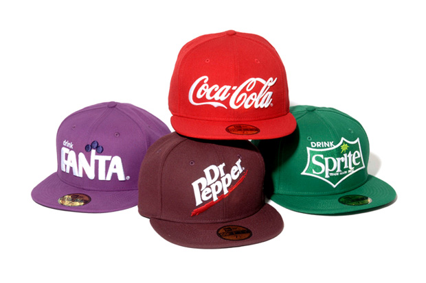 new era drink logo collection